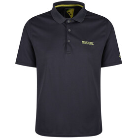 Regatta Maverik IV - T-shirt manches courtes Homme - gris